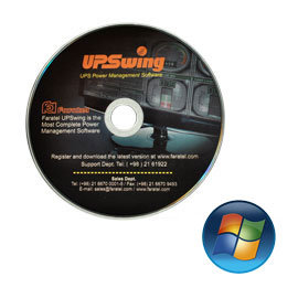 UPSWing Pro Windows